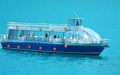 аренда корабля для корпоратива в Черногории