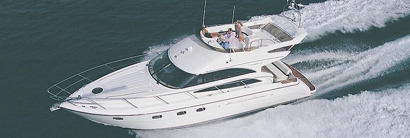 Аренда премиум яхты Princess 45