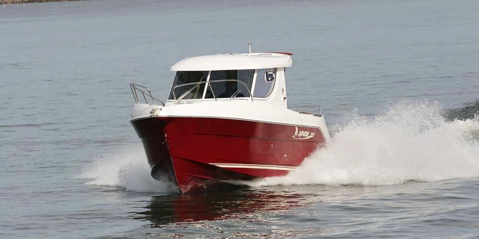 Аренда катера Arvor 250