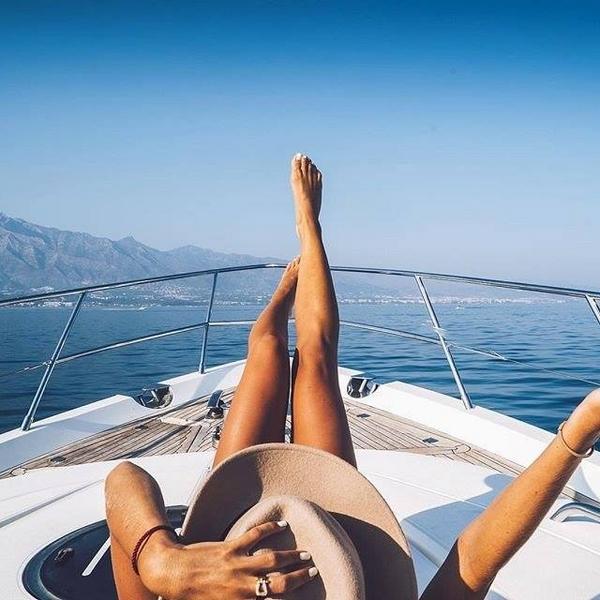Однодневная аренда яхты в Черногории в сезоне 2020